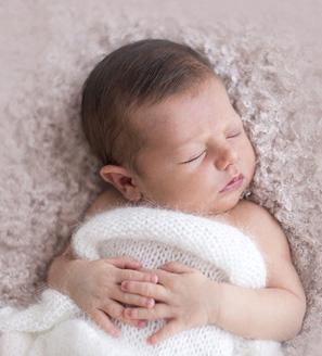 sesión fotos recién nacido Cartagena amiairefotografía