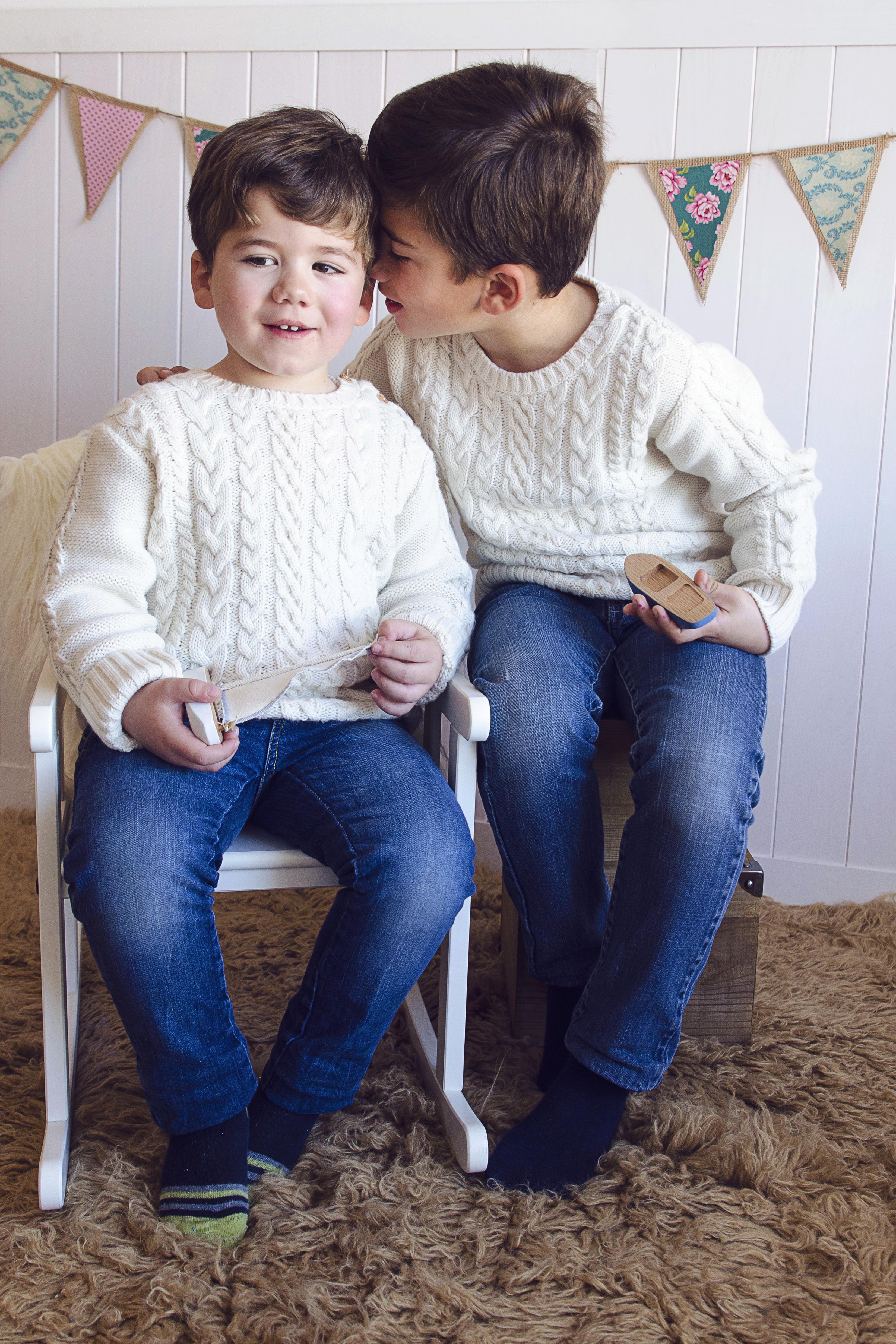 Adriá y Gonzalo 11