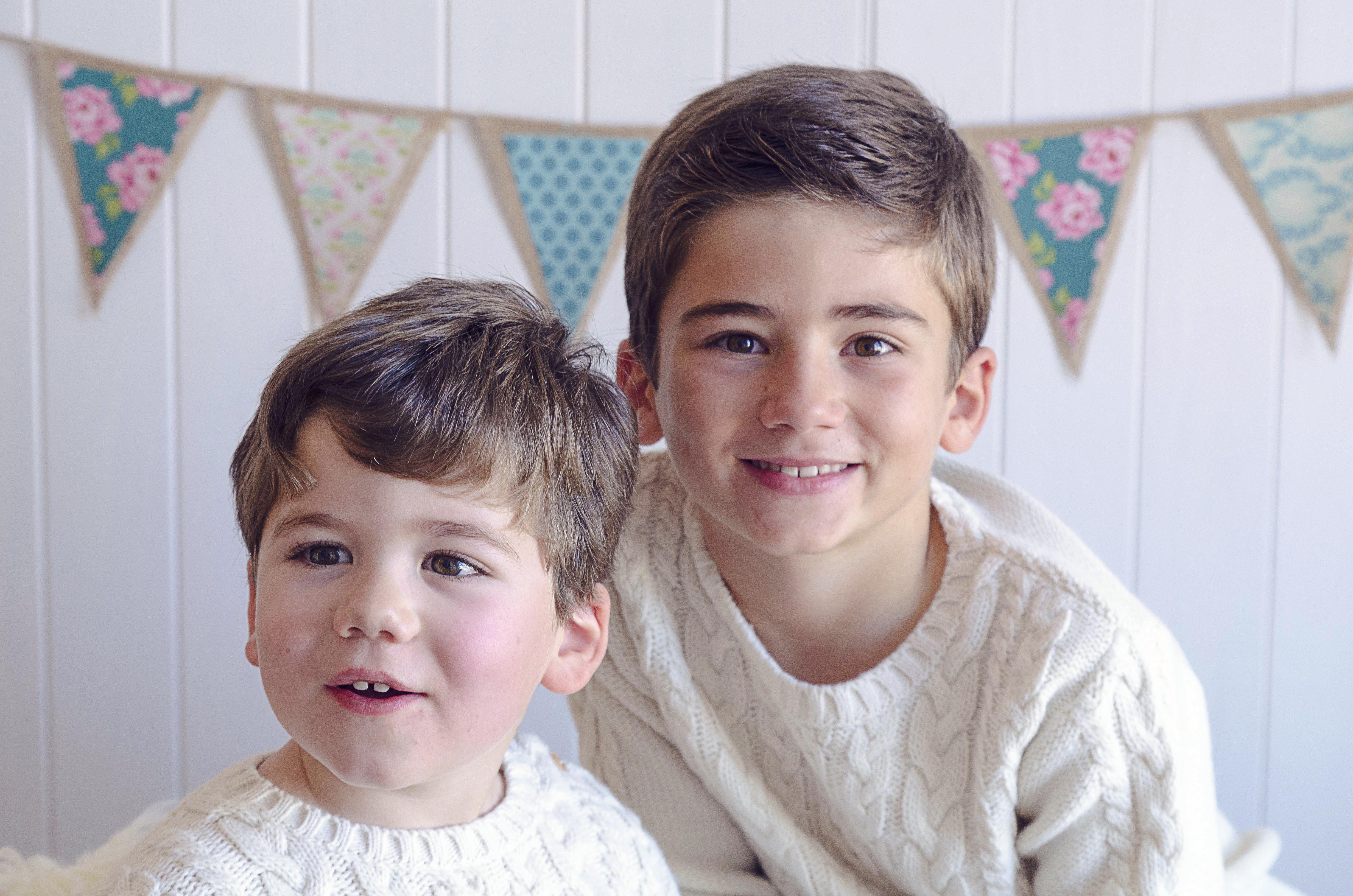Adriá y Gonzalo 12