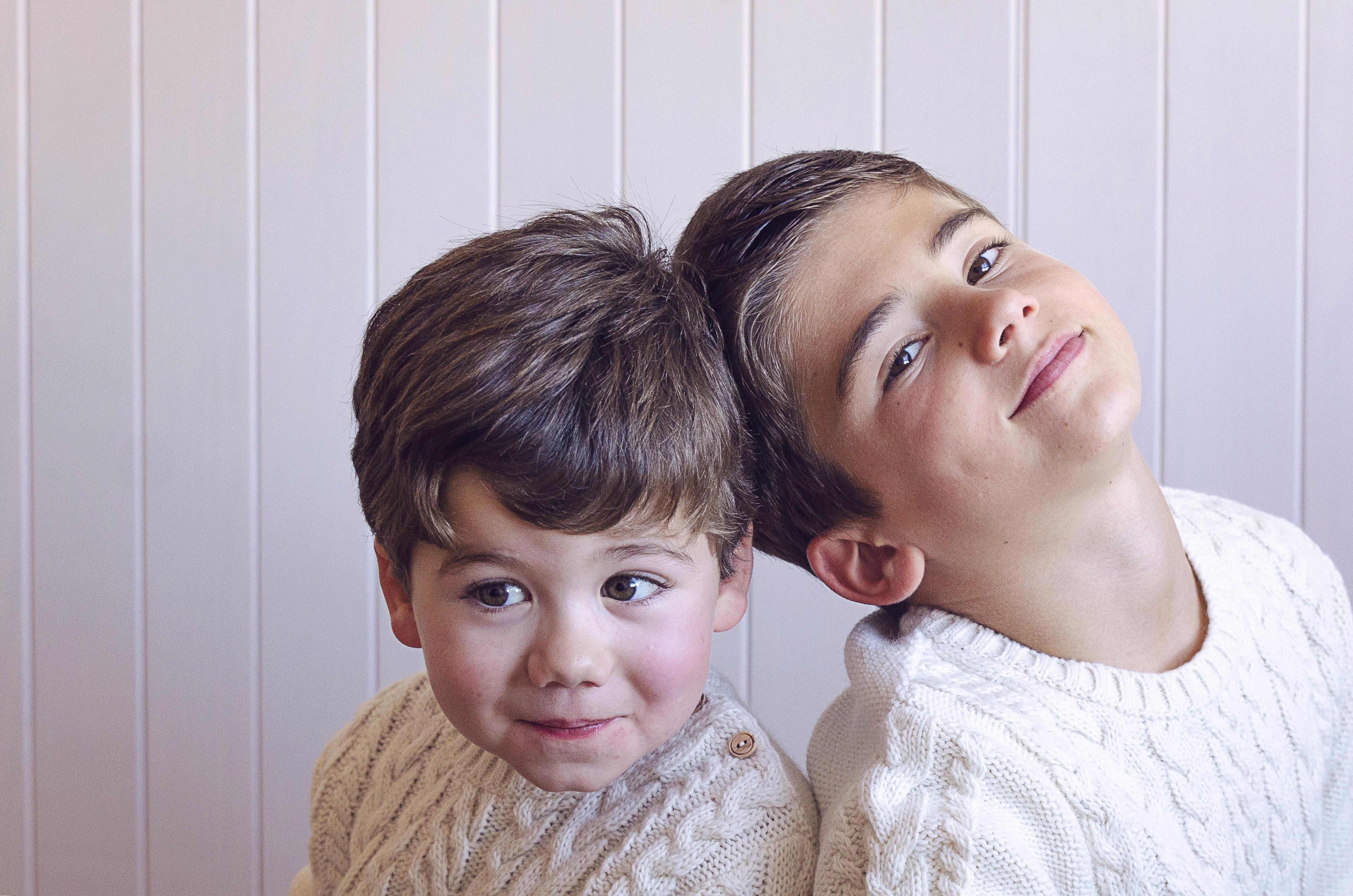 Adriá y Gonzalo 14