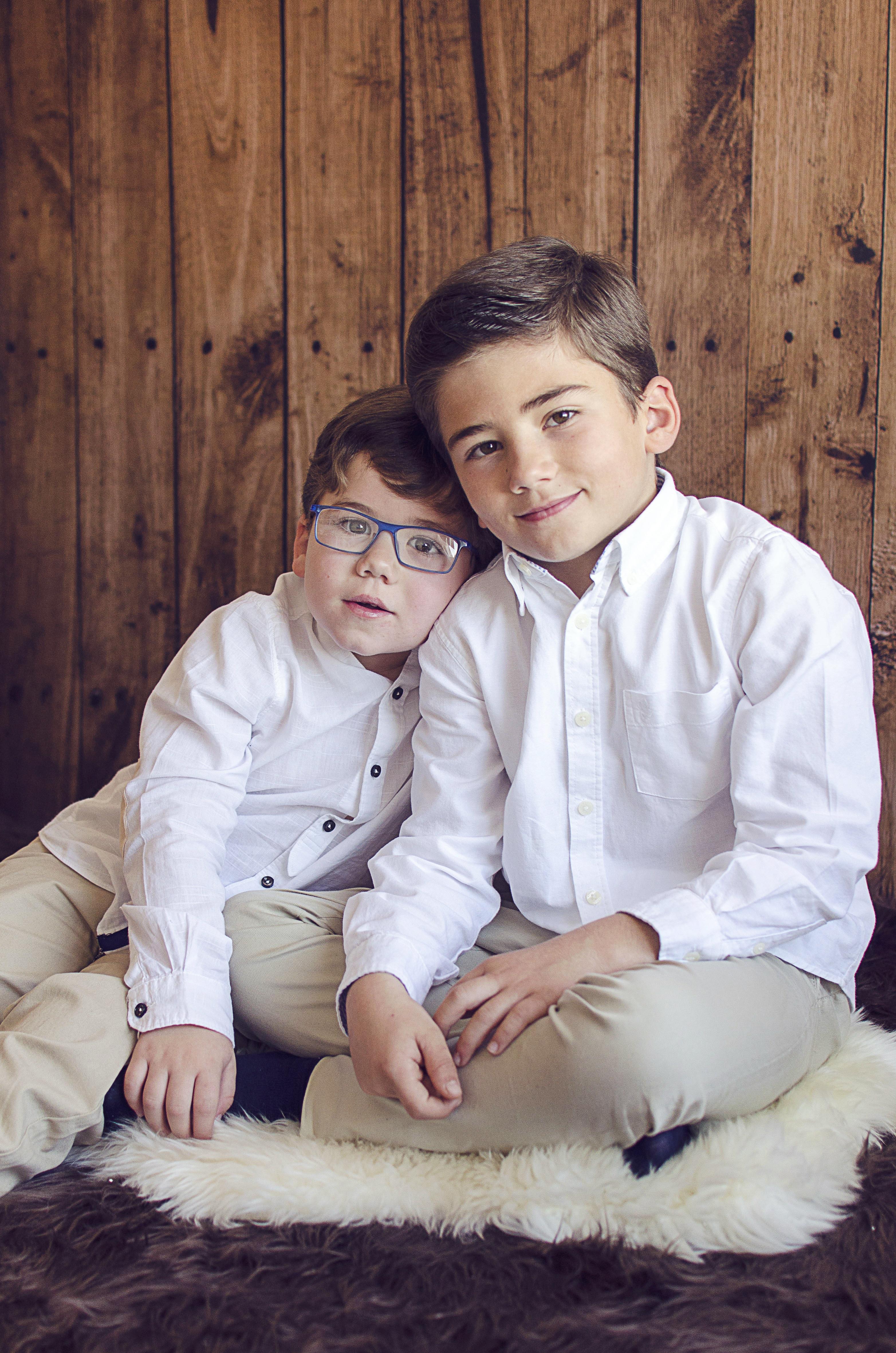 Adriá y Gonzalo 2