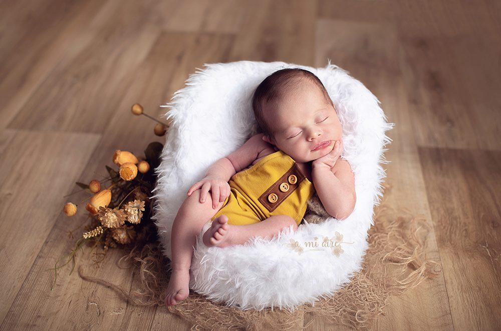 sesiones recién nacido en Cartagena Murcia