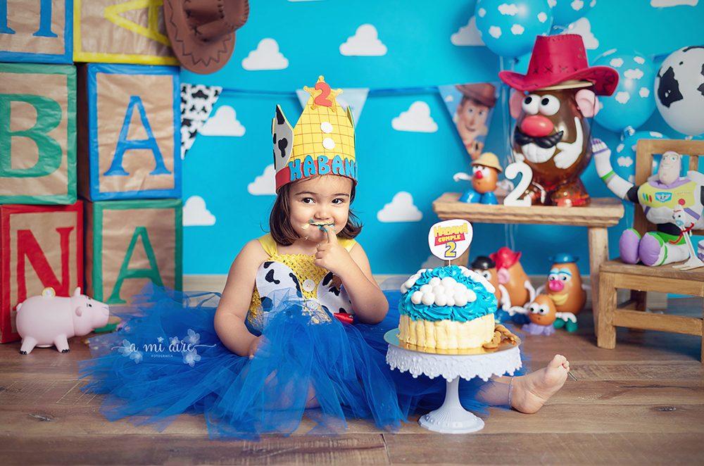 Sesiones cumpleaños Cartagena