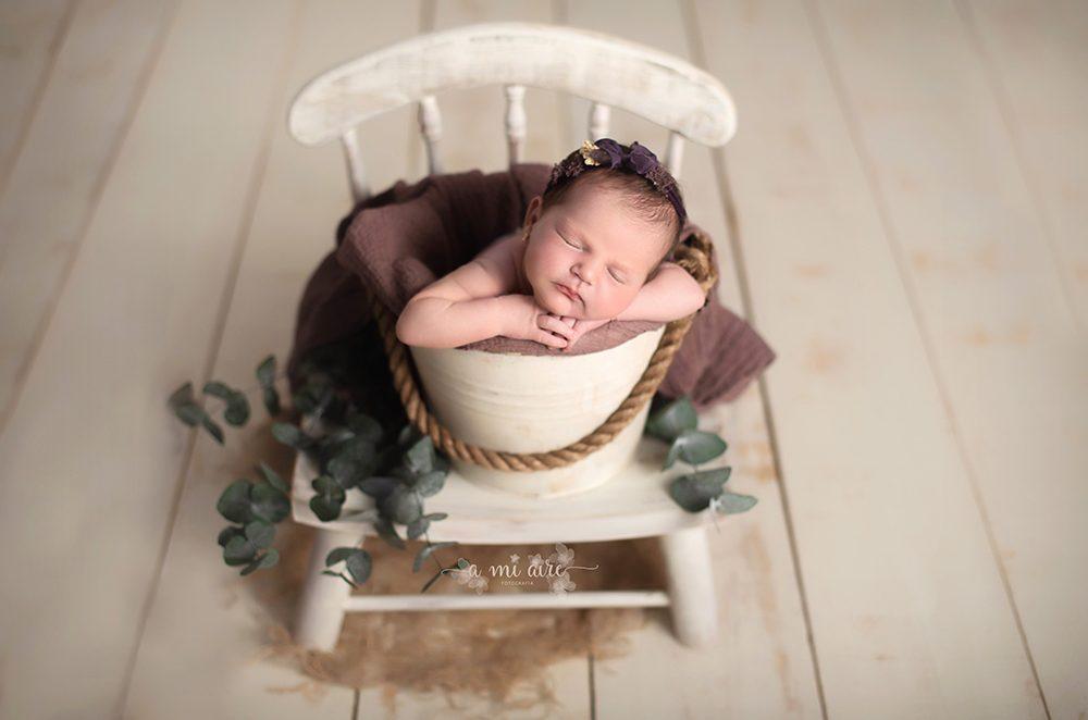 fotógrafos recién nacidos y embarazo en Cartagena murcia